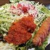 豊富な種類のタコライスのランチがあるスポーツパブ【東新宿グルメ】