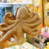 済州島(チェジュ島)市場巡り (2)済州東門伝統市場