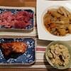 2019-03-08の夕食