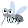 我が家の家の中の蚊対策