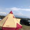 キャンプ世界の童話【赤ピルツちゃん(前編)】