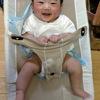 赤ちゃんその24 生後3ヶ月の現状
