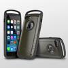 アウトドア派なiPhone7持ちの方必見! ROOT CO.からタフなケースが登場するよ。