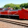 この1枚から 北の鉄路を守ったディーゼル機関車【1】