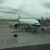 キャセイパシフィック航空543便 羽田〜香港