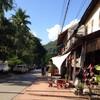 ラオス ルアンパバーンの街・おすすめスポット