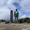 【那須連山】会津に住むおじさんが梅雨が明けたので会社を休んで茶臼岳(1,915m)、朝日岳(1,896m)、三本槍岳(1,917m)を縦走した話。【三本槍岳編 うつくしま百名山】