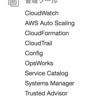 ほぼ日AWS ソリューションまとめ 7日目 管理ツール ソリューションについて