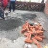 ネパール18日目 下痢だあー!2階再建!