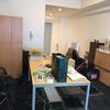 エイプリルナイツ、オフィス移転したってよ。