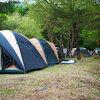今年こそキャンプデビュー!涼しい自然の中で過ごしたい!初キャンプ、1泊2日の楽しみ方