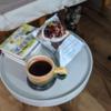 5/6(水)チーズナンセット、エビドリア