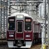 阪急、今日は何系?①373…20210120