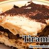 大人のための本場ティラミスのレシピ【イタリア料理】Tiramisù+料理漫画