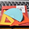 【第4位】アラスカ文具の店長オススメ文房具『活版印刷 定規カード』
