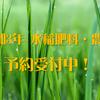 令和3年 水稲肥料・農薬 只今予約受付中です!