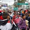 コロンビアは170万人のベネズエラ移民に法的地位を与えます
