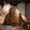 淺井裕介-絵の種 土の旅@彫刻の森美術館