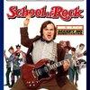 『スクール・オブ・ロック』(2003) :: 学校で教えてくれる良い子のためのロック講座