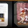 今日のカープグッズ:「BBM Authentic Collection Baseball Legend Series 57 [限定100セット] 広島東洋カープ 前田智徳 通算2000安打達成メモリアル 直筆サイン入りフォト」