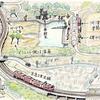小松ヶ池(神奈川県三浦)