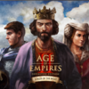 Age of Empires II : Definitive Edition - Lords of the West - 新文明 ブルゴーニュ