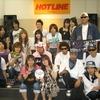 HOTLINE2011 VOL4 ライブレポート
