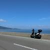 2016年8月小豆島ソロツーリング決行