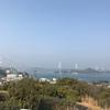 高知から角島への旅 (1) 高知からしまなみ海道へ