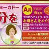 企画 イベント モデル気分をプレゼント イトーヨーカドー 5月8日号