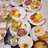 【和食】ガラスープで茶わん蒸し&日本で買ってきたもの/Savory Custard Cup