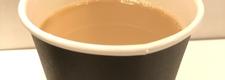英国紅茶商のミルクティー