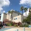 ヒューストンのダウンタウン水族館のホワイトタイガーが最高