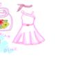 レティース~お嬢様ピンクワンピース~