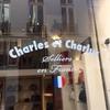 Charles et Charlus(シャルル エ シャリュス)バッグ