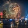 2018年タイの祝休日と酒類販売禁止日カレンダー。タイ旅行の計画どうする?