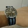 今日の時計(SNKE01)