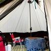 色々なキャンプスタイル きじとらともこのキャンプ履歴そのいち