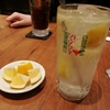 鉄板中華青山シャンウェイ 神楽坂店 に行って来ました!!