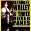 ハマカーンネタベスト「カードボード、ウォレット&スリー・ボクサーパンツ」
