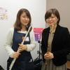 【音楽教室】スタッフ体験♪フルート講師・柴田先生♫ レポート:下平☺