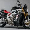 ★チェコ Moto FGR 2500ccV6エンジンのFGR Midalu 2500 V6を発表