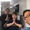 北海道とインドのブログ塾生が出会ったーin 大北海道展