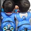 【うちの双子】5歳1ヶ月