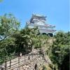 【日本の城/岐阜】青春18切符で行く岐阜城と大垣城とおすすめグルメ。
