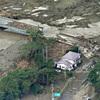 岩手で依然1100人孤立 施設の9人溺死と判明