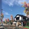 七夕まつり準備中の福岡駅前さんぽ【北陸おでかけパスで富山めぐり・その2】