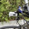 自転車通勤をアクションカメラで撮影してみた