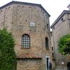 モザイクの街ラヴェンナ観光③大司教博物館とネオニアーノ洗礼堂