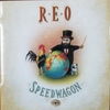 The Earth, a Small Man, His Dog and a Chicken【 REO Speedwagon】